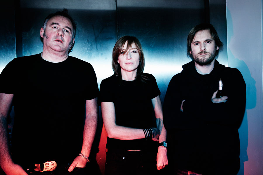Portishead-Andy Whitton