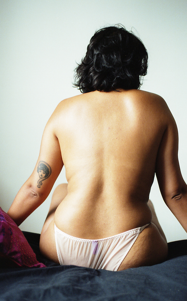 «Dans la peau de…» Sara et Cassandra de The Womanhood Project