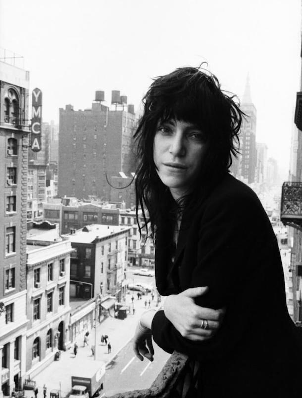 «Just Kids» de Patti Smith: l'histoire d'un couple iconique à New York