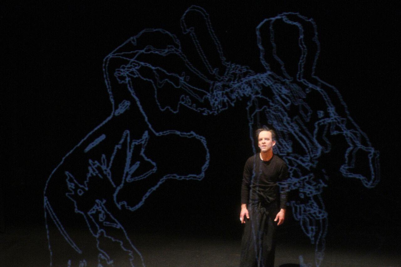 «Hamlet_director's cut» au Carrefour international de théâtre de Québec