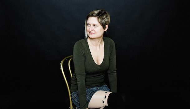 «Dans la peau de…» Martine Groulx, alias Camaromance