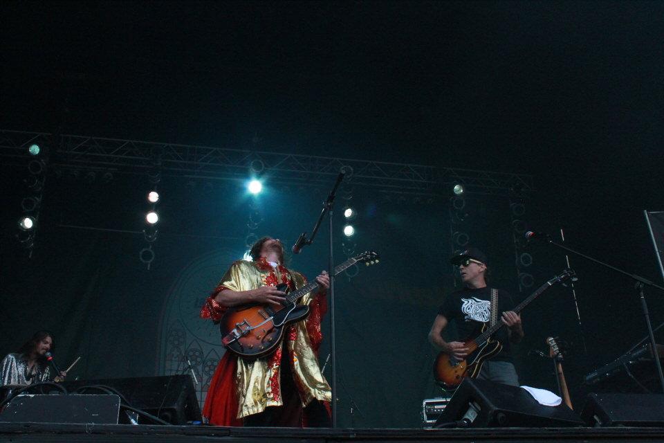 Longue vie au Festival La Noce de Chicoutimi!
