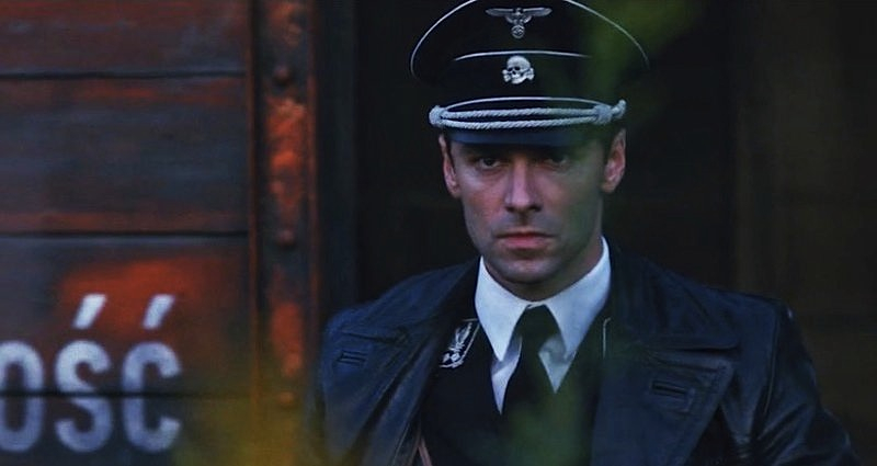 «The Man Who Killed Hitler and then the Bigfoot» de Robert D. Krzykowski à Fantasia 2018