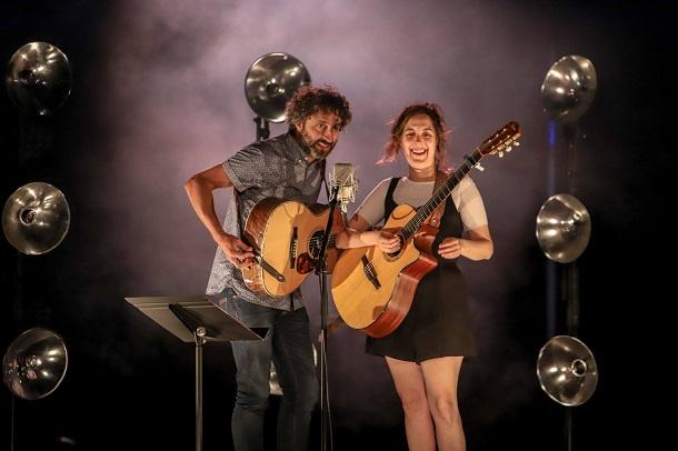 Des histoires de famille au 36e Festival en chanson de Petite-Vallée