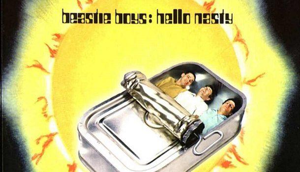 «Les albums sacrés»: le 20e anniversaire de «Hello Nasty» des Beastie Boys