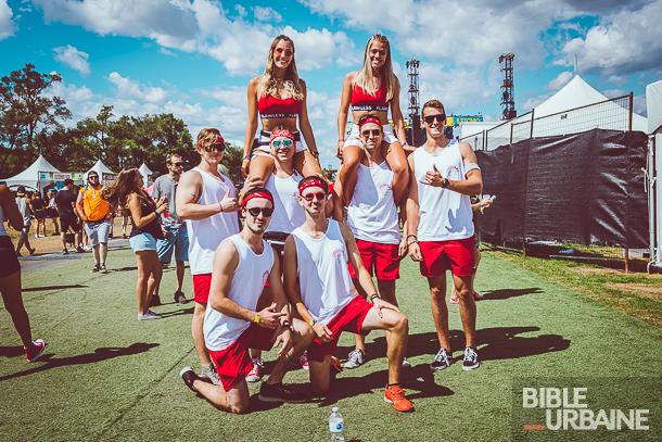 Notre best of du festival de musique électronique îleSoniq 2018 en 160 photos