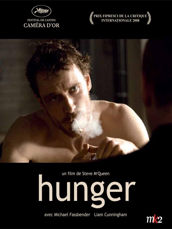 «Hunger» de Steve McQueen avec Michael Fassbender présenté au Théâtre Outremont
