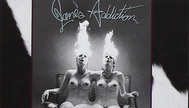 «Les albums sacrés»: le 30e anniversaire de «Nothing's Shocking» de Jane's Addiction