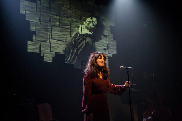 «Je cherche une maison qui vous ressemble» au Théâtre Denise-Pelletier