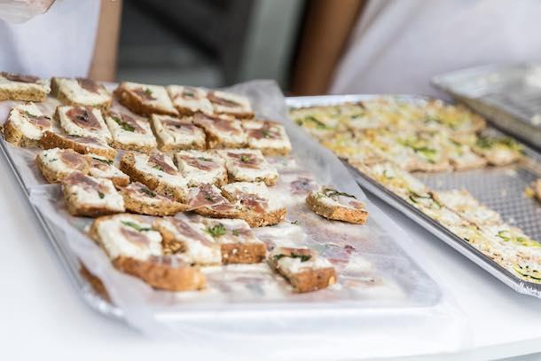 Le Parcours Gourmand du Festival YUL EAT 2018 à la Société des Arts Technologiques