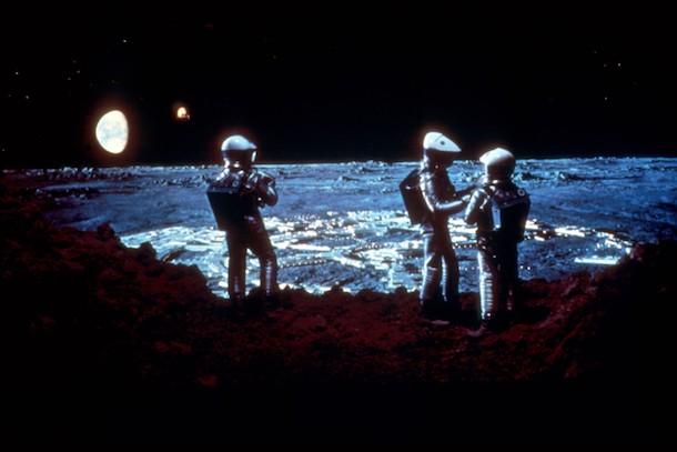 «Zoom sur un classique»: 2001, l'odyssée de l'espace de Stanley Kubrick