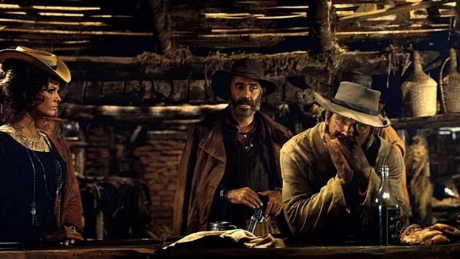 «Zoom sur un classique»: Il était une fois dans l'Ouest de Sergio Leone