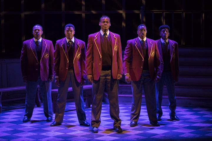 «Choir Boy» de Tarell Alvin McCraney au Théâtre Centaur