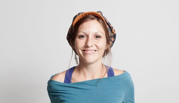 «Dans la peau de…» Émilie B. Guérette, réalisatrice du documentaire «L'autre Rio»