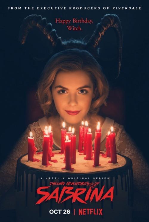 5 coups de cœur Netflix pour prolonger l'Halloween