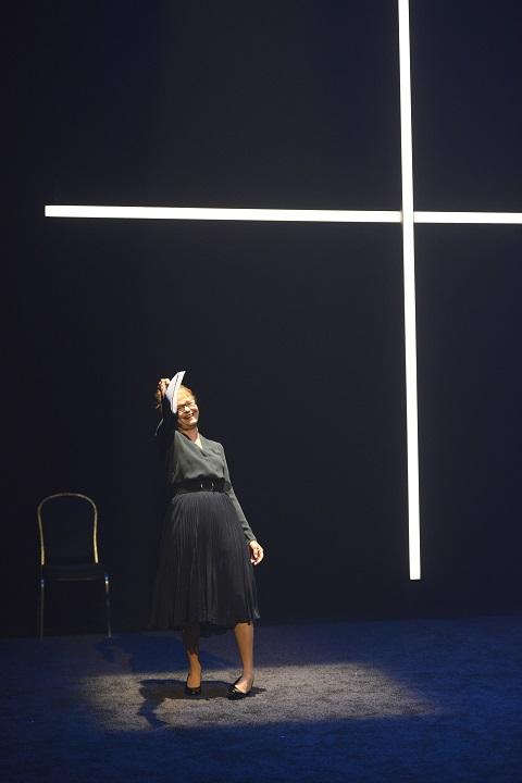 «Neuf [titre provisoire]» de Mani Soleymanlou au Théâtre d'Aujourd'hui