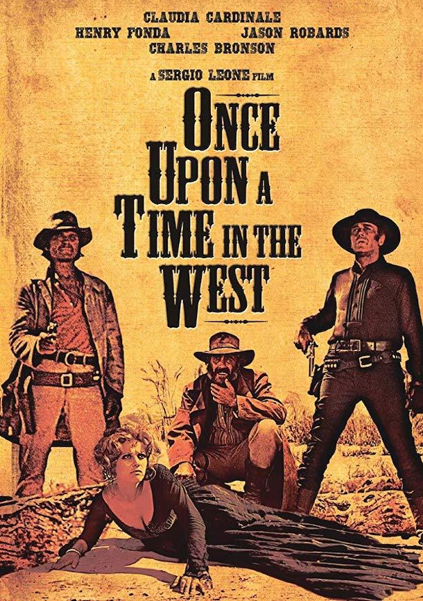 Zoom sur un classique»: Il était une fois dans l'Ouest de Sergio ...