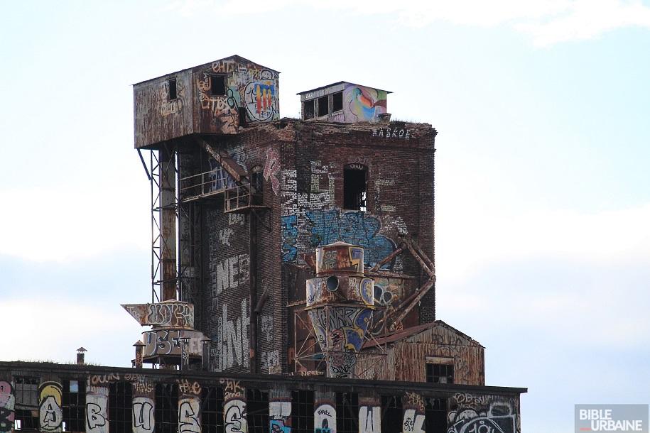 «À la découverte des trésors cachés de Montréal»: le quartier Saint-Henri
