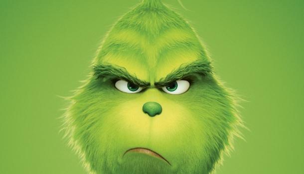 Marc Labrèche prête sa voix dans le film d'animation «Dr. Seuss Le Grincheux» en salle le 9 novembre 2018