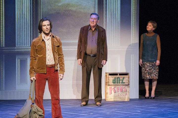 «Bonjour, là, bonjour» de Michel Tremblay au Théâtre Denise-Pelletier