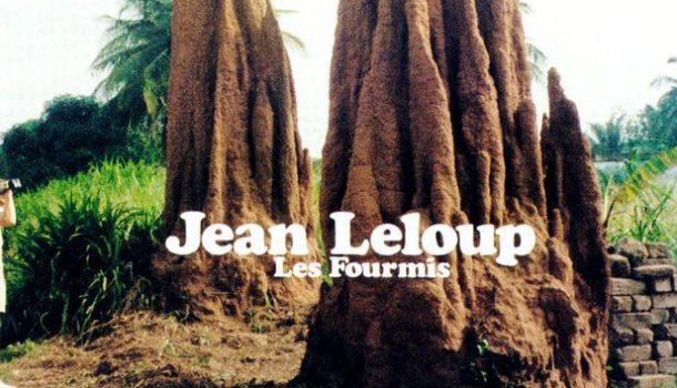 «Les albums sacrés»: le 20e anniversaire de l'album «Les Fourmis» de Jean Leloup