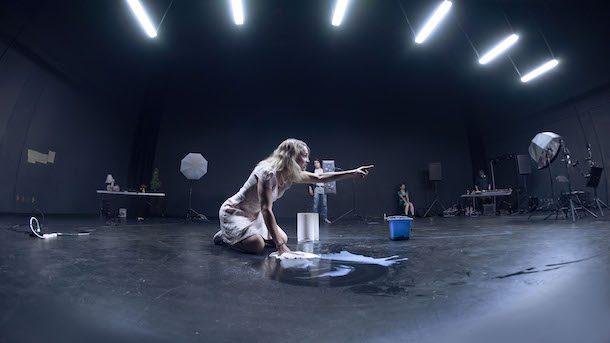 «M.I.L.F.» au Théâtre Périscope, dans une mise en scène de Pierre Antoine Lafon Simard
