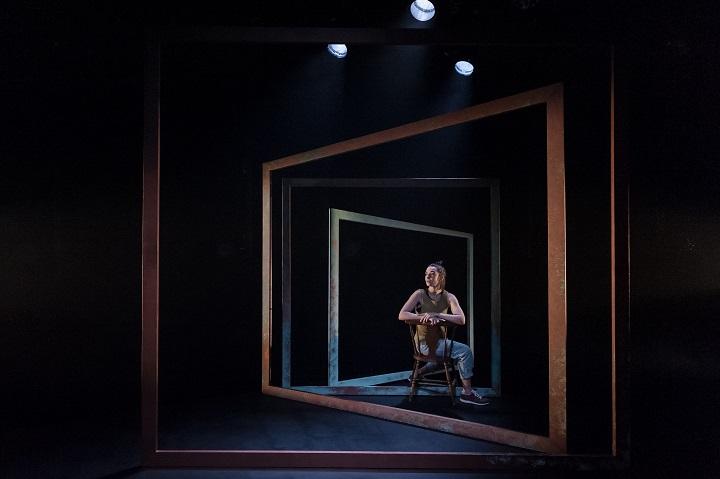 «Le dire de Di» de Michel Ouellette au Théâtre Prospero