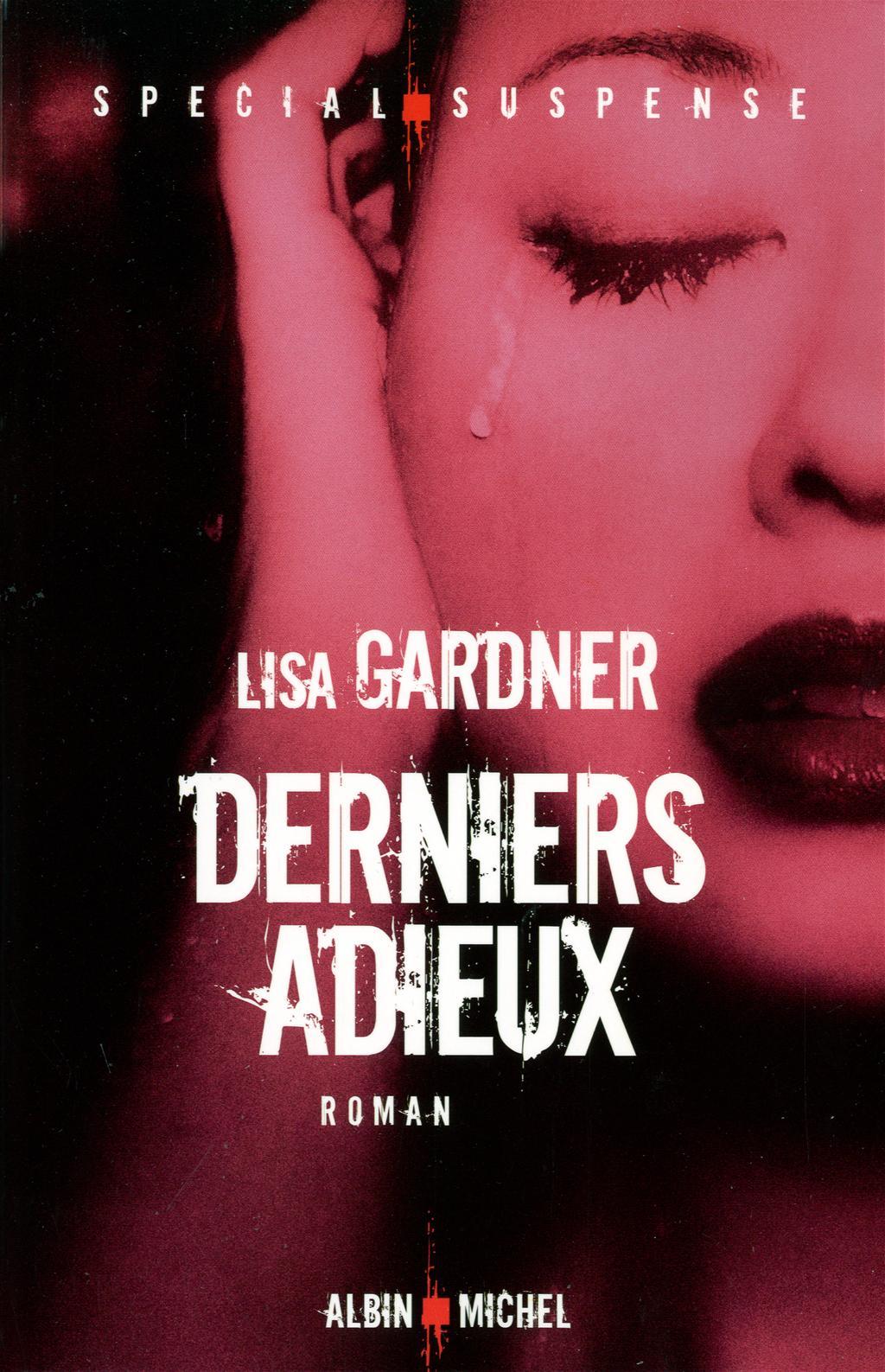 «Dans la tête de…» Lisa Gardner, auteure de bestsellers américains