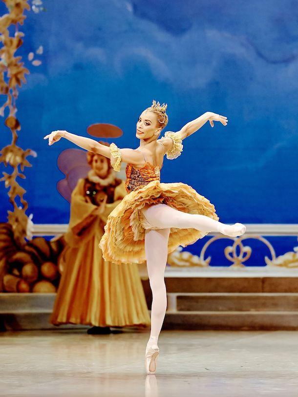 Connaissez-vous l'histoire du ballet Casse-Noisette?