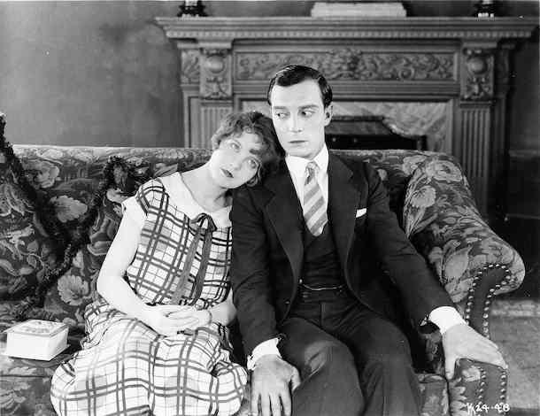Courez voir le documentaire «Buster Keaton: une célébration» au Cinéma du Musée