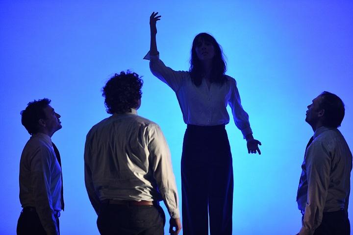 «ColoniséEs» d'Annick Lefebvre au Centre du Théâtre d'Aujourd'hui