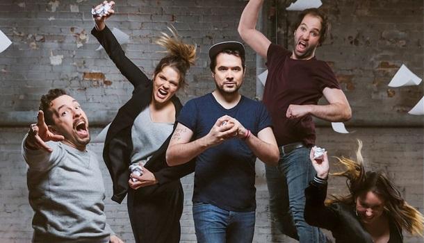 22 pièces de théâtre à voir avant la fin de la saison 2018-2019