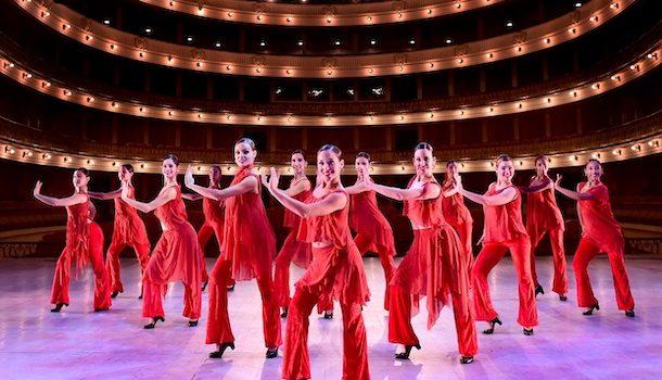 La 5e tournée canadienne de Lizt Alfonso Dance Cuba à la Place des Arts