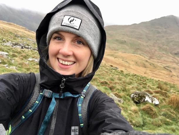 «Dans la peau de…» Sarah-Émilie Nault, auteure, journaliste et grande voyageuse