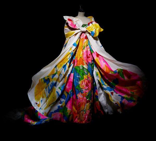 Dior-fleurs-Gianfranco-Ferré-bible-urbaine
