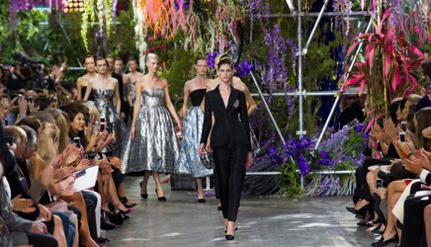 «Créateur d'influences»: L'héritage floral de la maison Dior [Partie II]