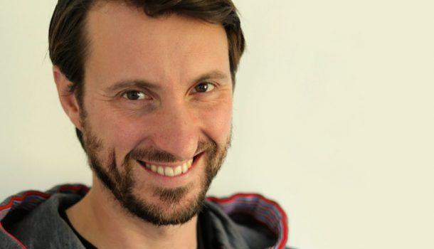 «Dans la peau de…» Mathieu Muir, auteur passionné et grand amateur de science-fiction