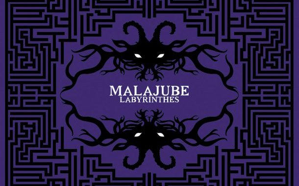 Malajube-Labyrinthes