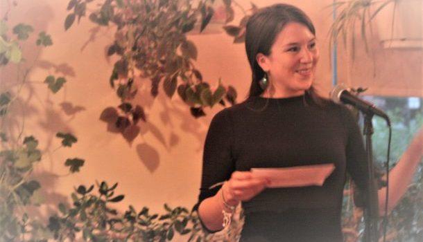 Entrevue avec Marilou Lavoie: slammeuse, auteure et étudiante au CASE