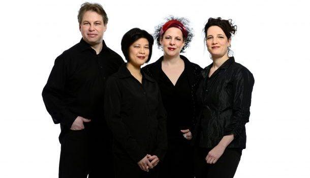 Le Quatuor Bozzini célèbre le 15e anniversaire du «Composer's Kitchen»