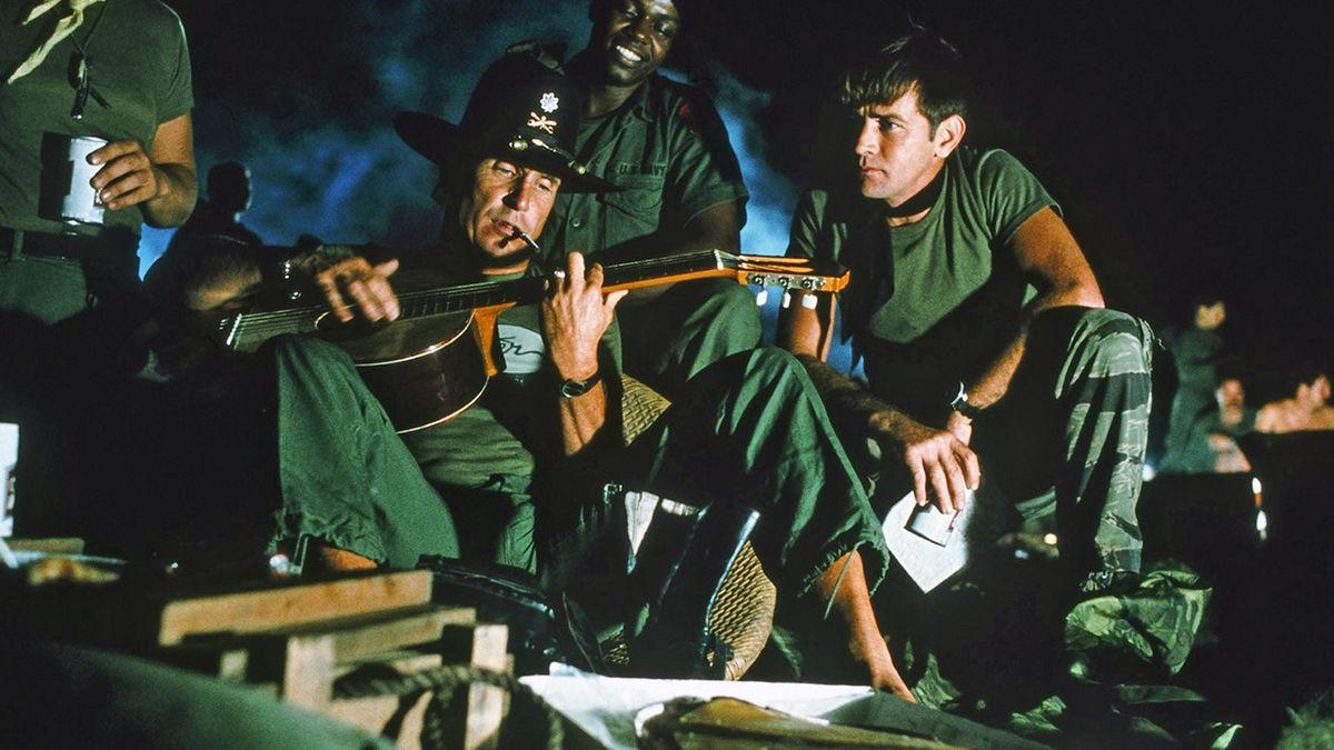 «Zoom sur un classique»: Apocalypse Now de Francis Ford Coppola