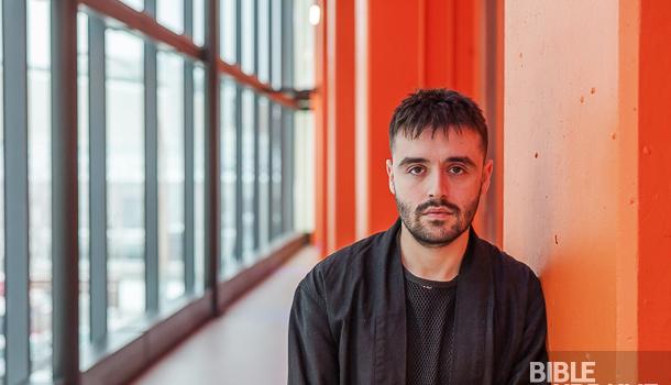 Entrevue avec Cédric Delorme-Bouchard, étoile montante de la conception lumière