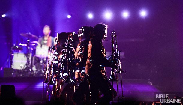 Les raisons pour lesquelles il faut vivre l'expérience Muse une fois dans sa vie