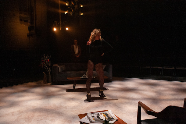 «Une maison de poupée» dans une adaptation de Rébecca Déraspe au Théâtre Denise-Pelletier