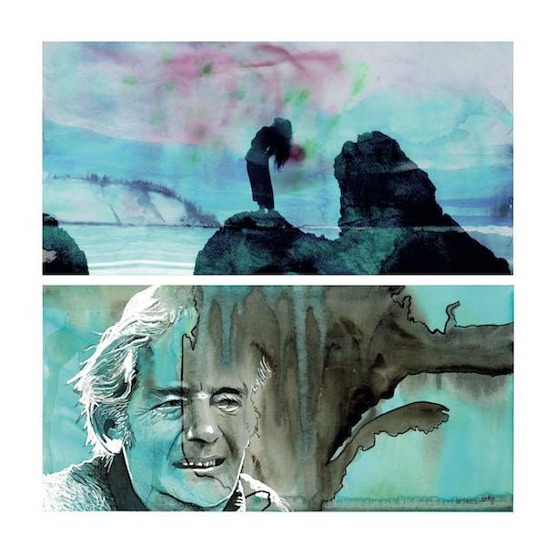 «Dans la peau de…» Christian Quesnel, auteur, illustrateur et bédéiste