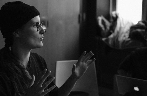 Entrevue-Dans-peau-Solene-Pare-artiste-residence-espace-go