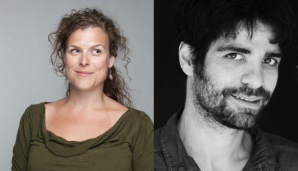 Mireille Camier et Ricard Soler Mallol créent des «Intersections» à La Chapelle