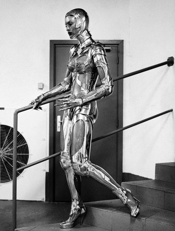 L'exposition «Thierry Mugler: Couturissime» au Musée des beaux-arts de Montréal