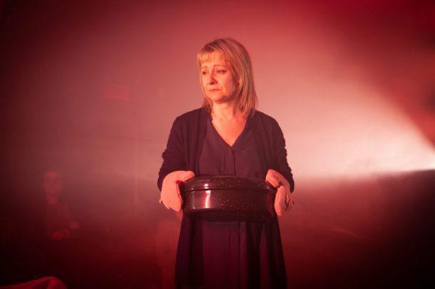 «Pour qu'il y ait un début à votre langue» de Steve Gagnon au Théâtre Denise-Pelletier
