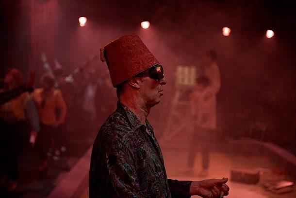 Découvrez «Chansons pour filles et garçons perdus», un spectacle déjanté à la Place des Arts